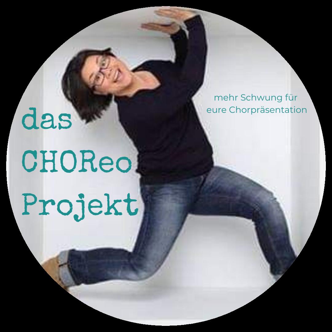 das CHOReo-Projekt