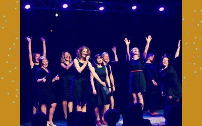 Bühnenpräsenz Workshop für Chor Anfänger- lohnt sich das überhaupt?